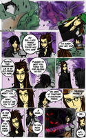 Fox Rain Chapter 3, Page 12 by Kuocomics