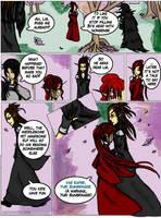 Fox Rain Chapter 3, Page 14 by Kuocomics