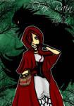 Fox Rain Chapter 2 by Kuocomics