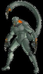030--Scorpion by Green-Mamba
