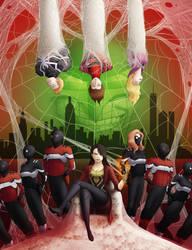Extra-18--Spider Island by Green-Mamba