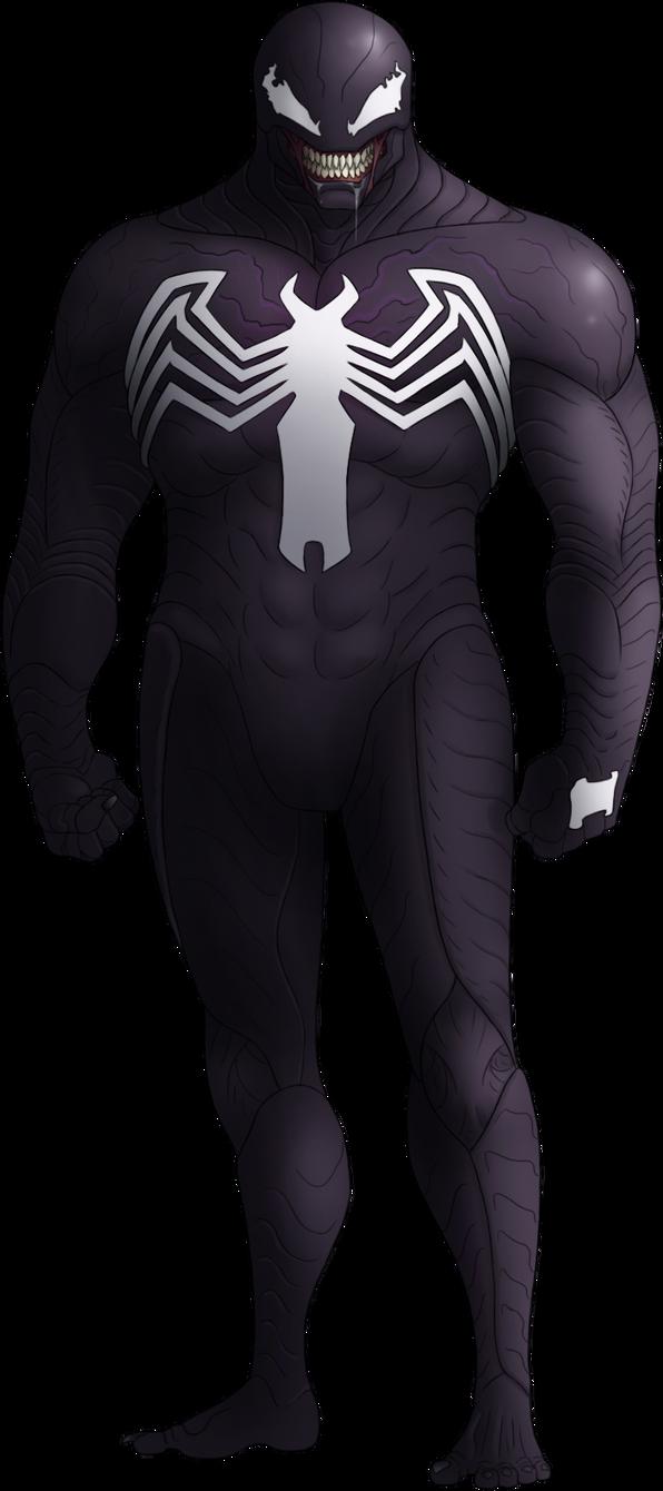 M062--Venom by Green-Mamba