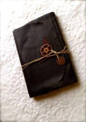 A Journal by Valethia