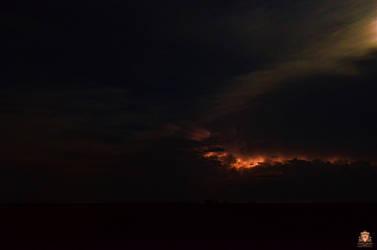 Lightning by Kostelinho
