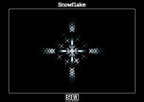 Snowflake by iFeelNoSorrow