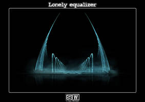 Lonely Equalizer by iFeelNoSorrow