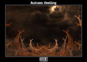Autumn feeling by iFeelNoSorrow