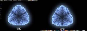 Desktop V.2 by iFeelNoSorrow
