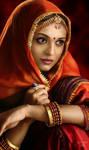 Princess Rani. by LogartRU