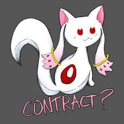Contract by BiteMeFox