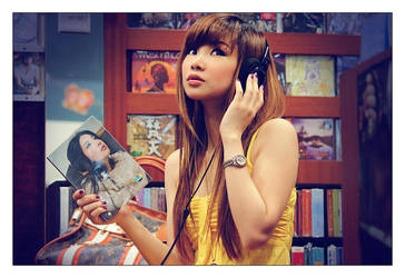 i love MUSIC by afvoetomath