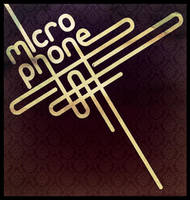 microphone by bilico