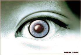 Eye by malik-trey