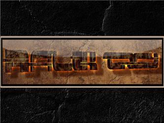 Rusty by malik-trey