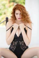 redhead by gandalf36045