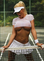 tennis by gandalf36045