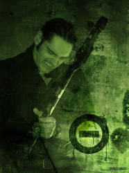 Peter Steele Devotion by VoodooHammer