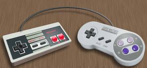 Nintendo-Roots by IvD-ICE