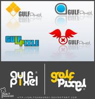 Gulf Pixel Logo Pack by saltshaker911