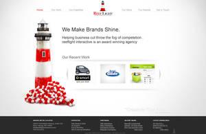 Web Design Agency by saltshaker911