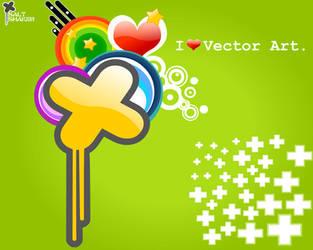 VECTOR by saltshaker911