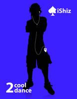 iShiz by KMCgeijyutsuka