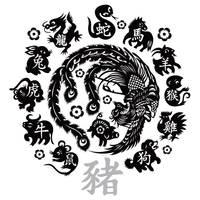 Gina's Zodiac Tattoo by KMCgeijyutsuka