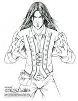 Mephisto's Revenge by KMCgeijyutsuka