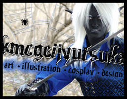 2010 Deviant ID by KMCgeijyutsuka