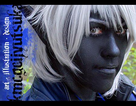 2012 Deviant ID by KMCgeijyutsuka