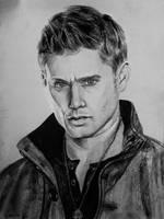 Dean Winchester by NatPortman