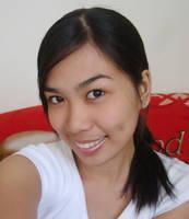 just a smile by mariekris
