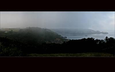 Saint's Bay by dk-s