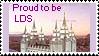LDS Stamp by surfersquid