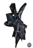 Dark Victorian by seirenwinter