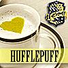 Hufflepuff cocoa - yellow by MystikRose07