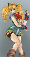 Orlha Chrono Cross by Kuroi-Rabbit