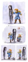 Azarology 1 by Naa-