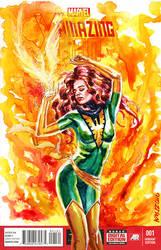 Sc Phoenix by kenmeyerjr