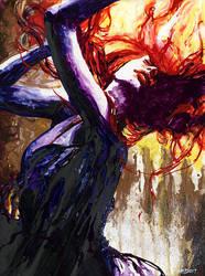 The Dance by kenmeyerjr