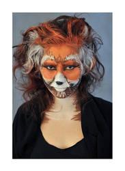 foxy. by szania