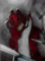 Blood by LaSorciereWITCHIMIMI