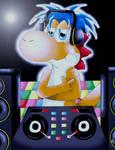 Mix master Yoshizzer by MAFIA11