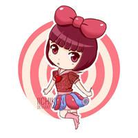 Kyary Pamyu Pamyu - candy-candy by iichikun