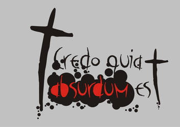 Credo by celiah
