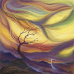 the Tree by Sveta-Shonorova
