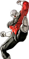 Jiren Pride Trooper by obsolete00