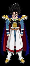 King Vegedock by obsolete00