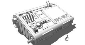 Capital Standard Cargo A10 by karash-amerius