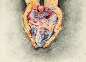 . . .  My heart . . . by ChIandra4U